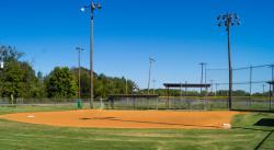 Baseball Field 01