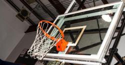 Basketball Court 01